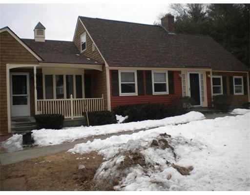 Single Family Home for Rent at 571 Richmond St #0 571 Richmond St #0 Taunton, Massachusetts 02718 United States