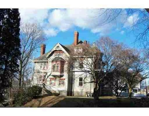 Single Family Home for Rent at 682 Rock Street 682 Rock Street Fall River, Massachusetts 02720 United States
