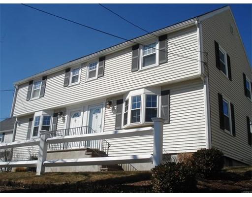 独户住宅 为 出租 在 100 Forest Street 阿灵顿, 02474 美国