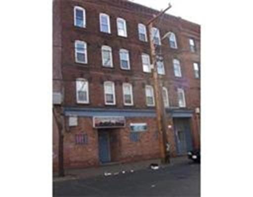 Multi-Family Home for Sale at 524 S Bridge Street 524 S Bridge Street Holyoke, Massachusetts 01040 United States