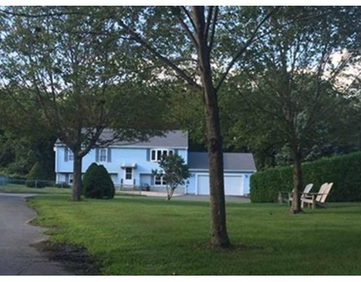 Single Family Home for Sale at 2 Thistle Lane 2 Thistle Lane Dartmouth, Massachusetts 02747 United States