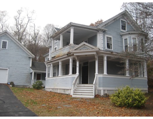 Single Family Home for Sale at 28 Westford 28 Westford Chelmsford, Massachusetts 01824 United States