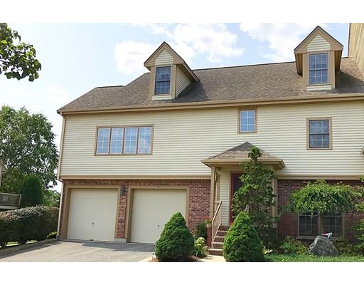 Condominium for Rent at 123 Revere St #G 123 Revere St #G Canton, Massachusetts 02021 United States