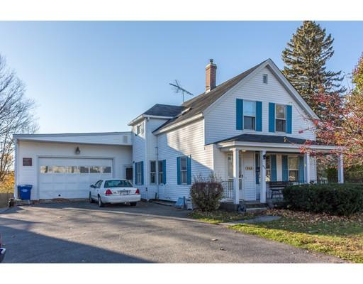 واحد منزل الأسرة للـ Sale في 946 Main Street 946 Main Street Leominster, Massachusetts 01453 United States