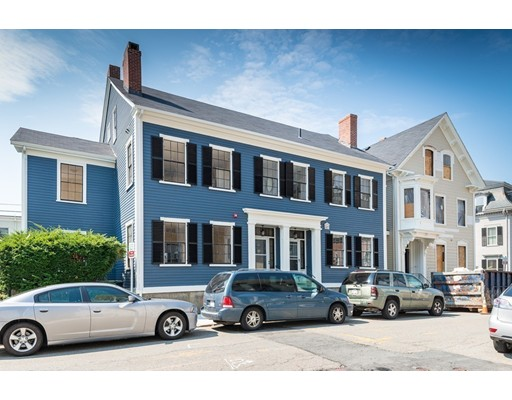 Apartment for Rent at 57 Federal St. #1 57 Federal St. #1 Salem, Massachusetts 01970 United States