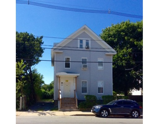Single Family Home for Rent at 166 Winter Street Haverhill, Massachusetts 01830 United States