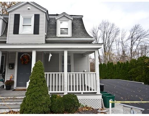 Частный односемейный дом для того Аренда на 9 Bow Street 9 Bow Street North Reading, Массачусетс 01801 Соединенные Штаты