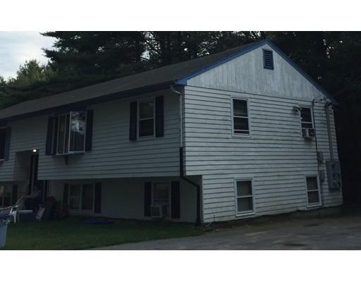 多户住宅 为 销售 在 5 Clark Court 5 Clark Court Gardner, 马萨诸塞州 01440 美国