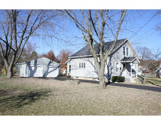 Single Family Home for Sale at 6 Edward Avenue 6 Edward Avenue Montague, Massachusetts 01376 United States