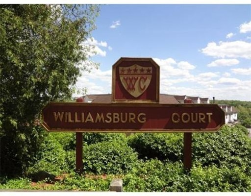独户住宅 为 出租 在 2 Williamsburg Court 什鲁斯伯里, 01545 美国