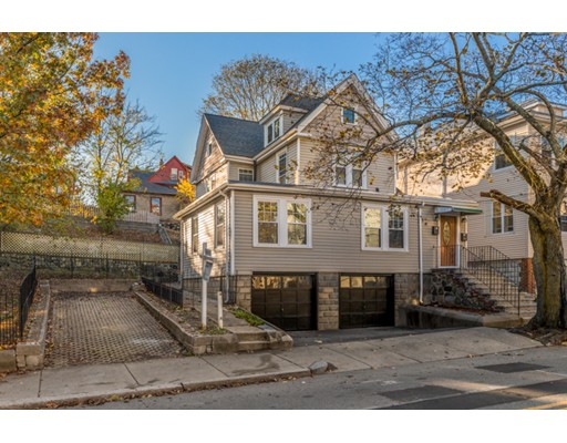 Multi-Family Home for Sale at 50 Pierce Street Malden, Massachusetts 02148 United States