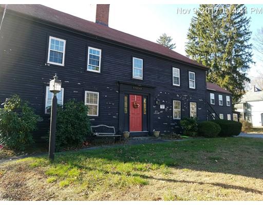 Condominium for Sale at 101 Boston Road 101 Boston Road Chelmsford, Massachusetts 01824 United States