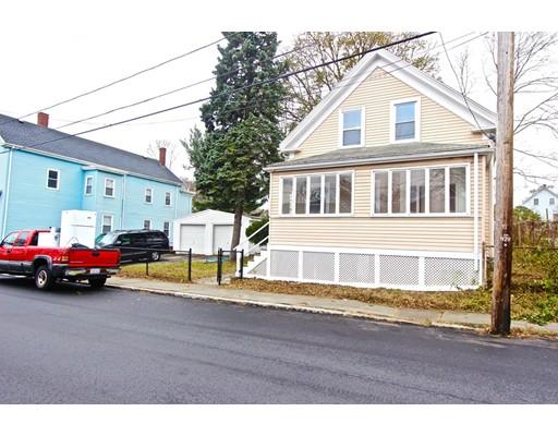 独户住宅 为 销售 在 89 Tremont Street 塞勒姆, 01970 美国
