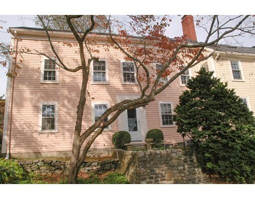 Condominium for Sale at 159 Elm 159 Elm Marblehead, Massachusetts 01945 United States