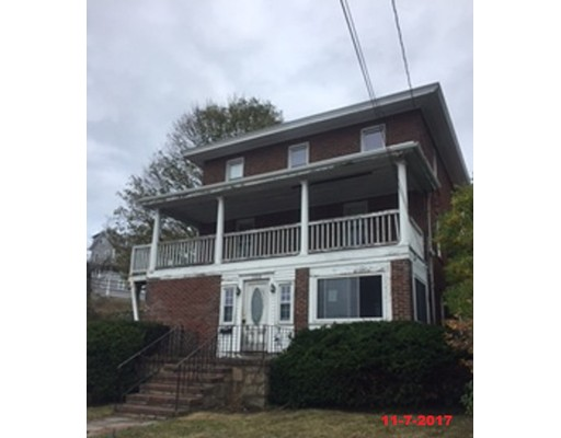 Single Family Home for Sale at 100 Nantasket Avenue Hull, 02045 United States