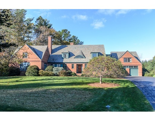 Single Family Home for Sale at 461 Sandy Valley Road 461 Sandy Valley Road Westwood, Massachusetts 02090 United States