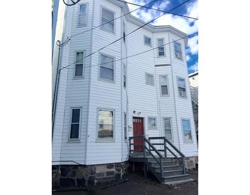 多户住宅 为 销售 在 59 Dolphin Avenue 59 Dolphin Avenue Revere, 马萨诸塞州 02151 美国
