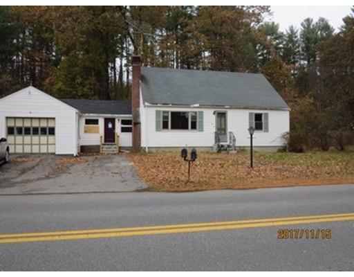 Частный односемейный дом для того Продажа на 133 Willow Street 133 Willow Street Acton, Массачусетс 01720 Соединенные Штаты