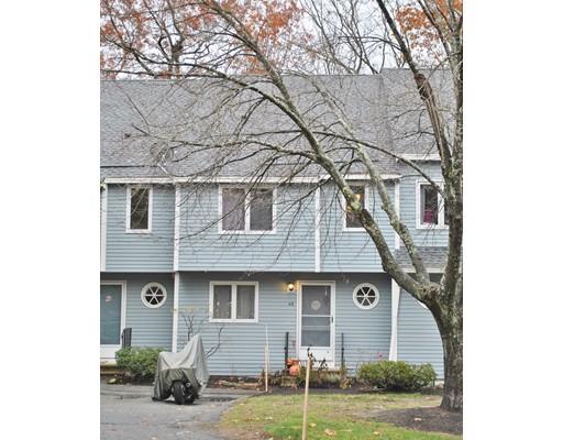 共管式独立产权公寓 为 销售 在 46 Merrimack 46 Merrimack Merrimack, 新罕布什尔州 03054 美国