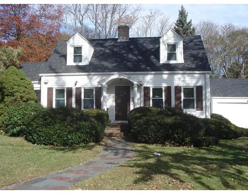 Casa Unifamiliar por un Venta en 43 Harrison street 43 Harrison street Taunton, Massachusetts 02378 Estados Unidos