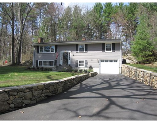 واحد منزل الأسرة للـ Rent في 165 Parkerville Road 165 Parkerville Road Southborough, Massachusetts 01772 United States
