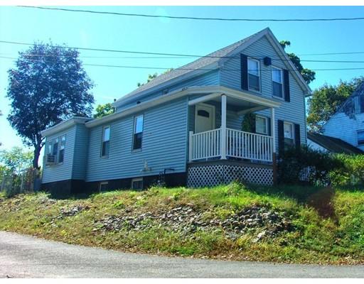 独户住宅 为 销售 在 1 John 1 John Lawrence, 马萨诸塞州 01841 美国