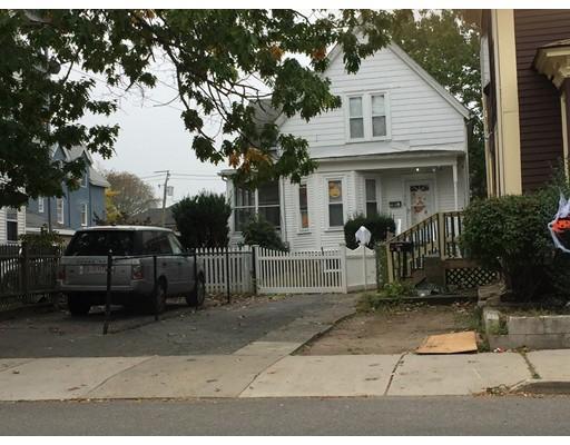 Single Family Home for Sale at 378 Chatham Street 378 Chatham Street Lynn, Massachusetts 01902 United States