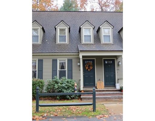 Condominium for Sale at 841 Wellman Avenue 841 Wellman Avenue Chelmsford, Massachusetts 01863 United States