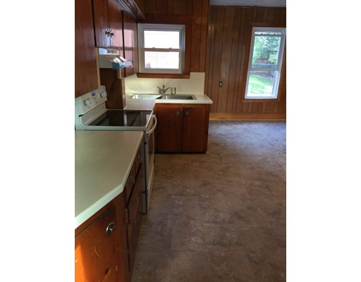Single Family Home for Rent at 123 Danforth Street 123 Danforth Street Fall River, Massachusetts 02720 United States