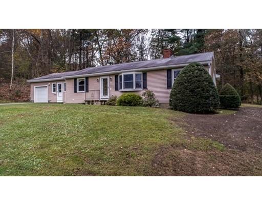 Single Family Home for Sale at 11 Douglas Road 11 Douglas Road Chelmsford, Massachusetts 01824 United States