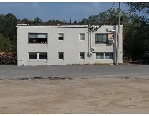 Commercial للـ Rent في 200 Center 200 Center Bellingham, Massachusetts 02019 United States