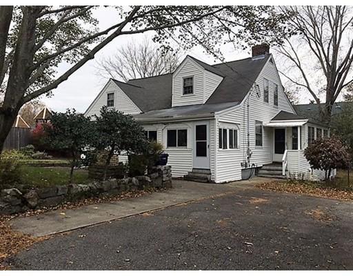 Single Family Home for Sale at 5 Almeda Street 5 Almeda Street Salem, Massachusetts 01970 United States