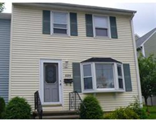 Single Family Home for Rent at 695 River Street Haverhill, Massachusetts 01832 United States