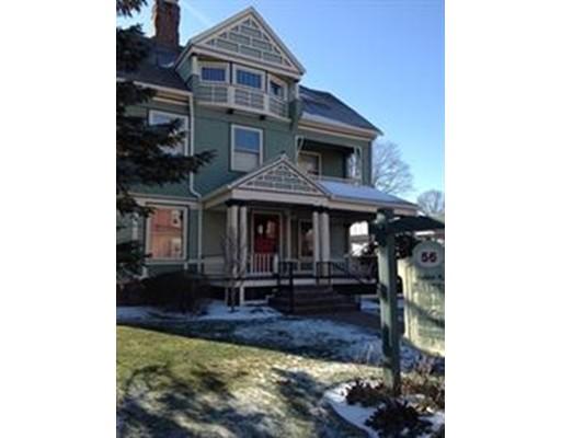 公寓 为 出租 在 56 Court Street #3 56 Court Street #3 Westfield, 马萨诸塞州 01085 美国