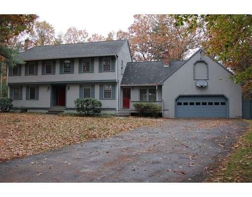 Single Family Home for Sale at 209 Park Road 209 Park Road Chelmsford, Massachusetts 01824 United States