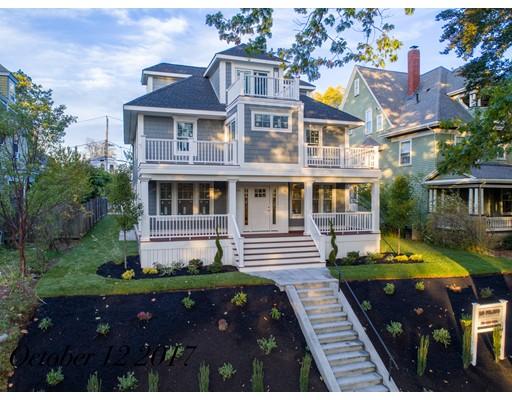 Additional photo for property listing at 360 Arborway 360 Arborway Boston, Massachusetts 02130 United States
