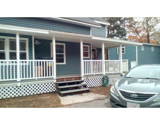 Casa Unifamiliar por un Venta en 118 Main Street Oxford, Massachusetts 01540 Estados Unidos