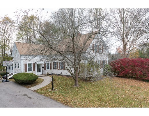 Single Family Home for Sale at 11 Pearl Street 11 Pearl Street East Bridgewater, Massachusetts 02333 United States