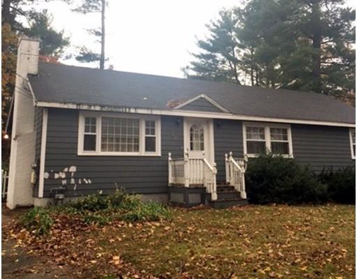Частный односемейный дом для того Продажа на 20 Rhoda Street 20 Rhoda Street Tewksbury, Массачусетс 01876 Соединенные Штаты