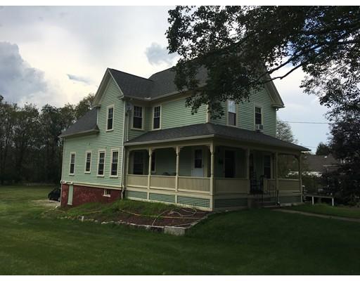 Single Family Home for Rent at 38 Elmwood Street 38 Elmwood Street Grafton, Massachusetts 01560 United States