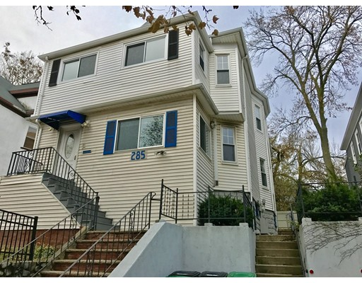 Condominium for Sale at 285 Alewife Brook Pkwy 285 Alewife Brook Pkwy Somerville, Massachusetts 02144 United States