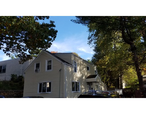 Single Family Home for Sale at 34 Essex Street 34 Essex Street Lynn, Massachusetts 01902 United States