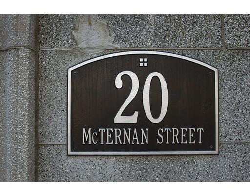 Condomínio para Venda às 20 Corporal McTernan 20 Corporal McTernan Cambridge, Massachusetts 02139 Estados Unidos