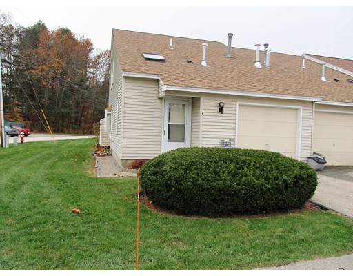 Condominium for Sale at 344 Elm Street Milford, New Hampshire 03055 United States