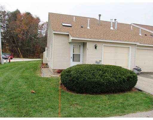 شقة بعمارة للـ Sale في 344 Elm Street #13 344 Elm Street #13 Milford, New Hampshire 03055 United States