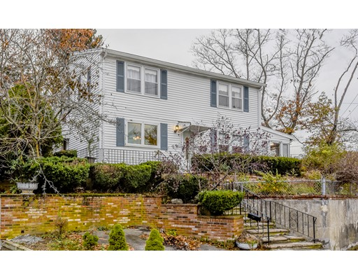Single Family Home for Sale at 42 Freeman Avenue 42 Freeman Avenue Boston, Massachusetts 02132 United States