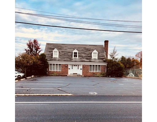 Commercial for Rent at 869 Worcester Road 869 Worcester Road Wellesley, Massachusetts 02482 United States