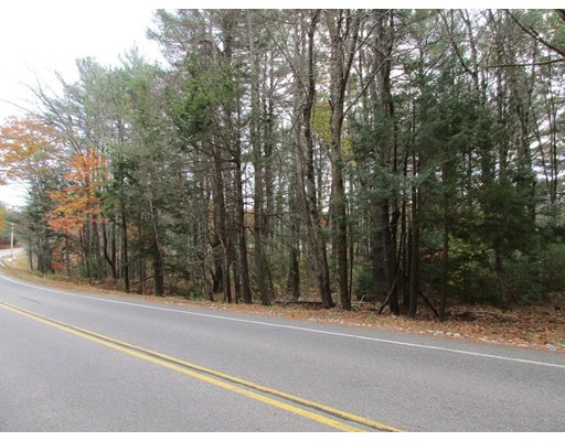 Land for Sale at New Westminster Road Hubbardston, 01452 United States