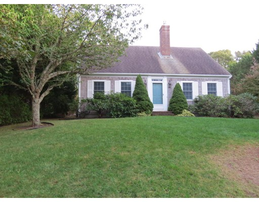 Single Family Home for Sale at 16 Parliament Drive 16 Parliament Drive Chatham, Massachusetts 02650 United States