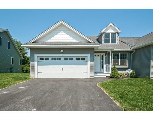 共管式独立产权公寓 为 销售 在 31 Stratford Village Way 31 Stratford Village Way Millbury, 马萨诸塞州 01527 美国